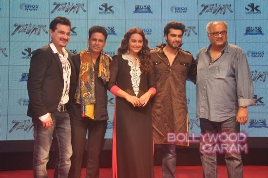 Tevar trailer launch-10