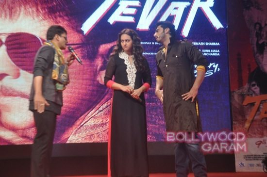 Tevar trailer launch-14