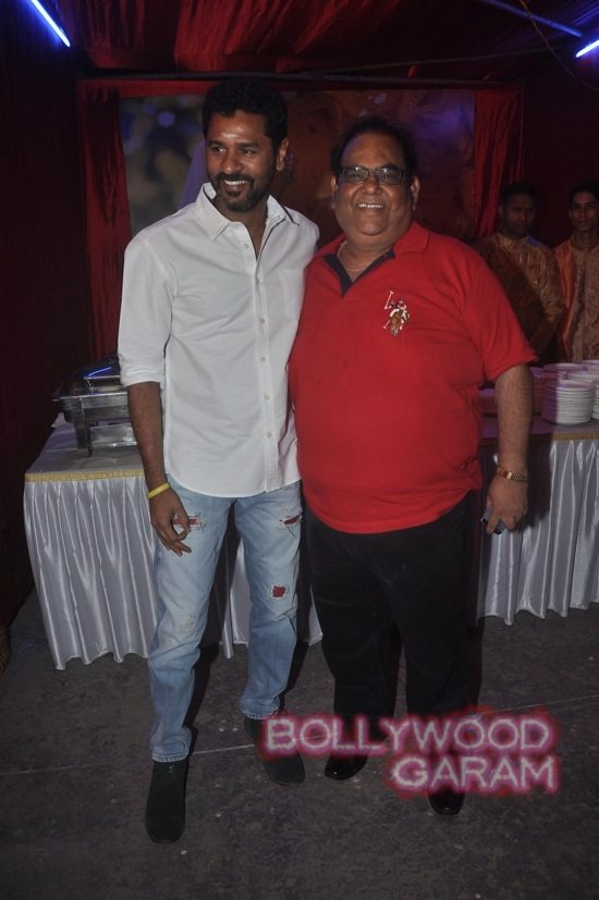 Tevar trailer launch-4