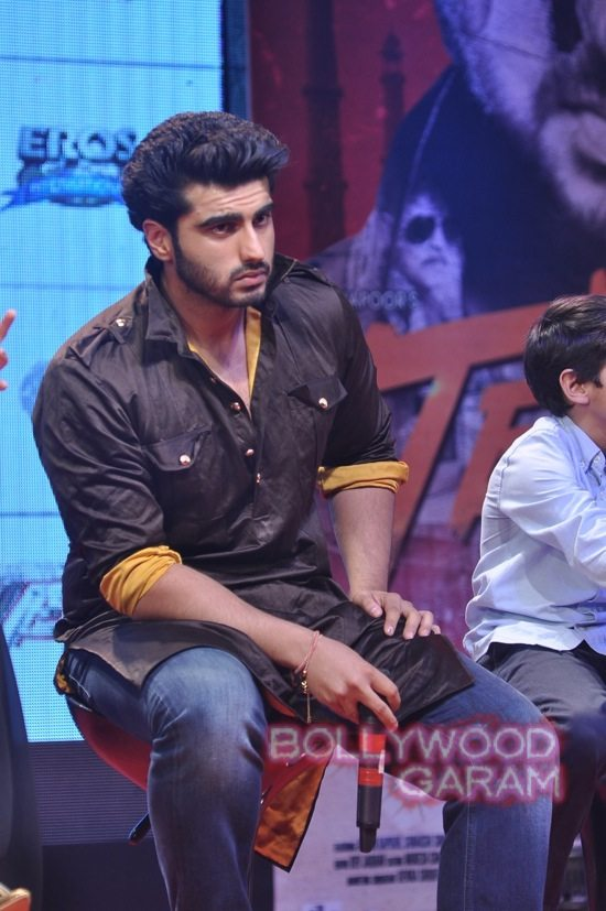 Tevar trailer launch-9