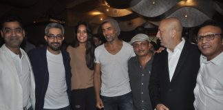Celebs attend The Shaukeens screening