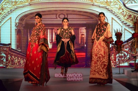 Vaani Kapoor showstopper at Royal Fable-14