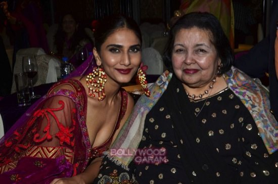 Vaani Kapoor showstopper at Royal Fable show-20