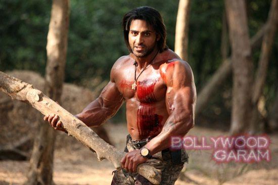 Varinder Singh Body Builder Roar-1