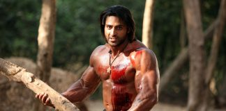 Varinder Singh Ghuman faces death during shoot of Roar – Tigers of the Sunderbans