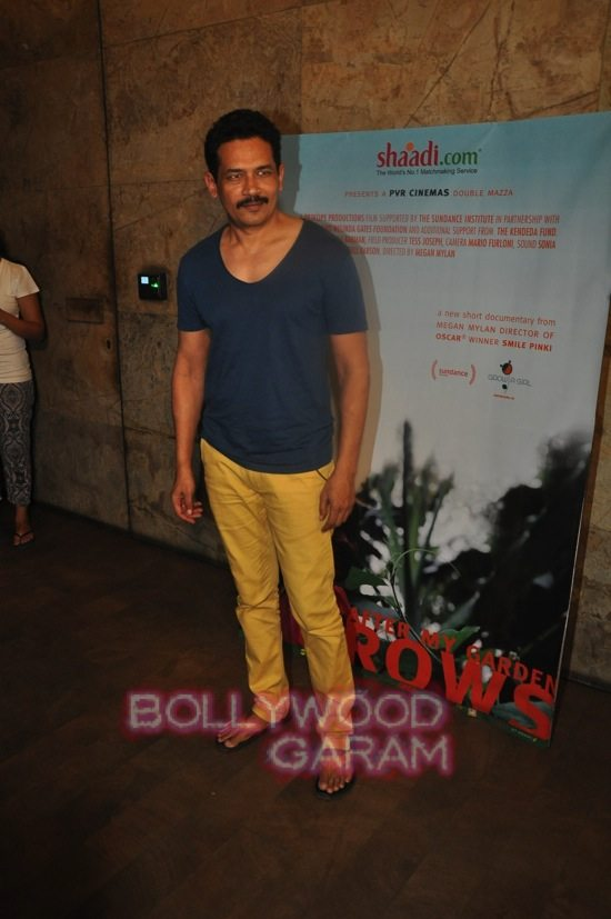Atul kulkarni documentary screening -5
