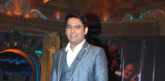 Kapil Sharma begins shoot for his debut movie with Abbas-Mustan