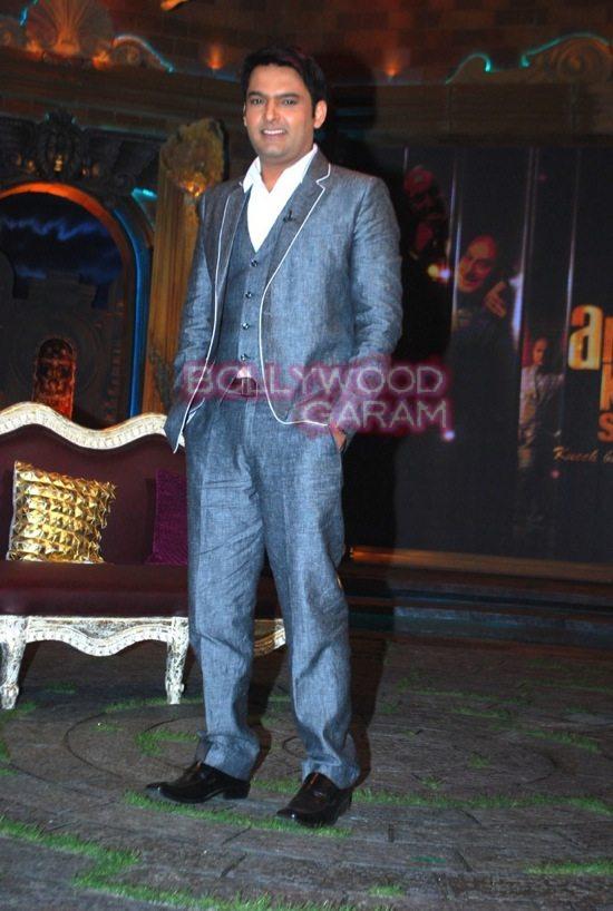kapil sharma debut movie abbas mastan
