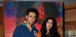 Randeep Hooda and Nandana Sen's bold scene from Rang Rasiya leaked