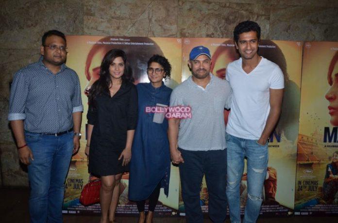Aamir Khan masaan3