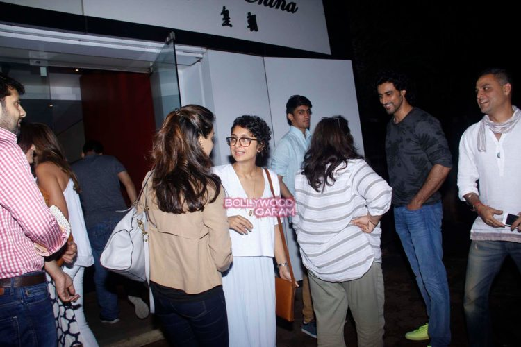 Bachchan family dinner2