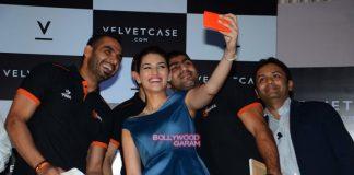 Pretty Kriti Sanon launches Velvetcase brand and app – Photos