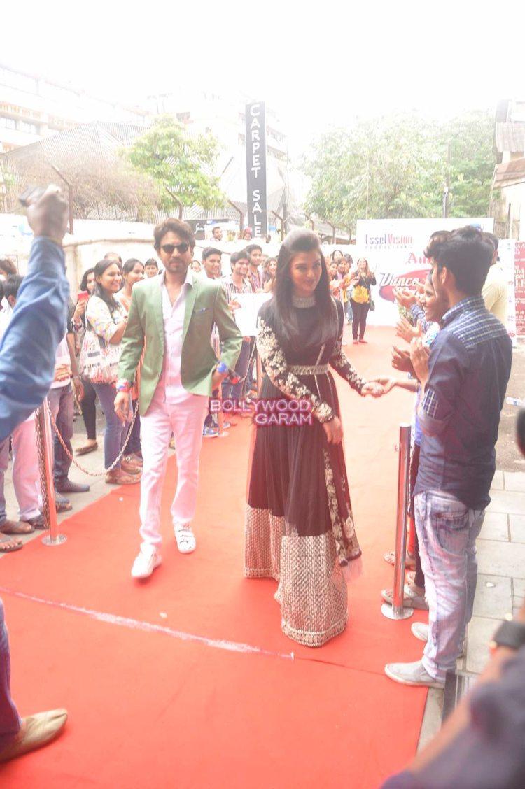 Ash dance India dance2