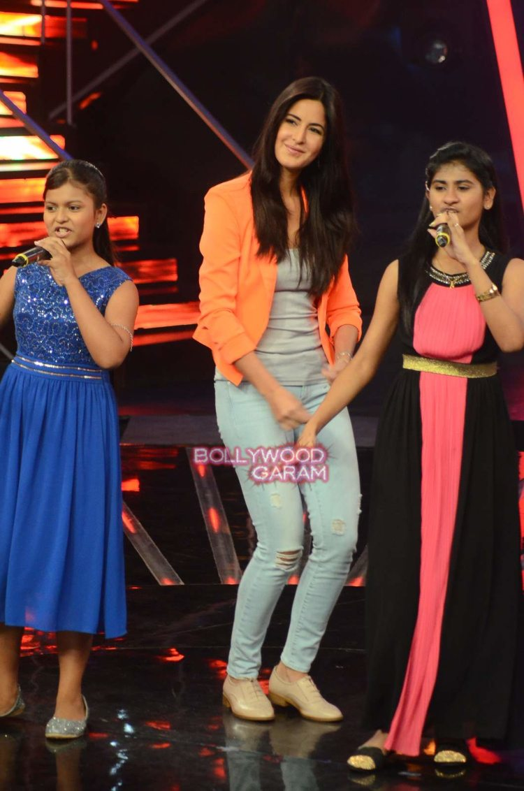 Indian idol junior8