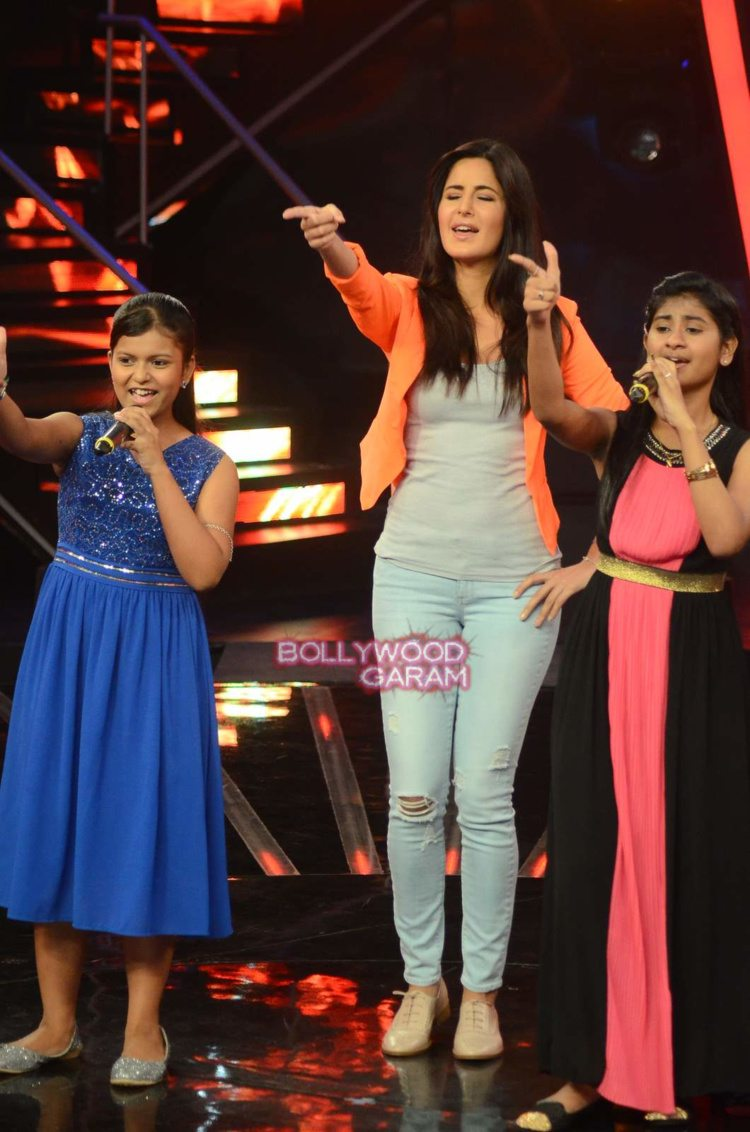 Indian idol junior9