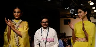 Lakme Fashion Week Winter/Festive 2015 Photos – Priyam Narayan showcases collection on day 5
