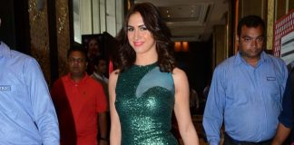 Lakme Fashion Week Winter/Festive 2015 Photos – Celebs appreciate day one collections