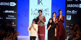 Lakme Fashion Week Winter/Festive 2015 Photos – Shikha Goel and Vanita Adhikari showcase ILK