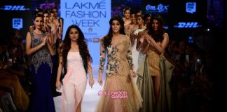 Lakme Fashion Week Winter/Festive 2015 Photos – Neeta Lulla showcases Bridal collection