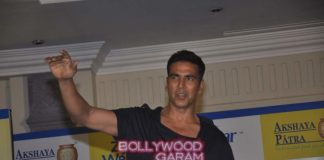 Akshay Kumar, Abhishek Bachchan and Riteish Deshmukh begin madness with Housefull 3