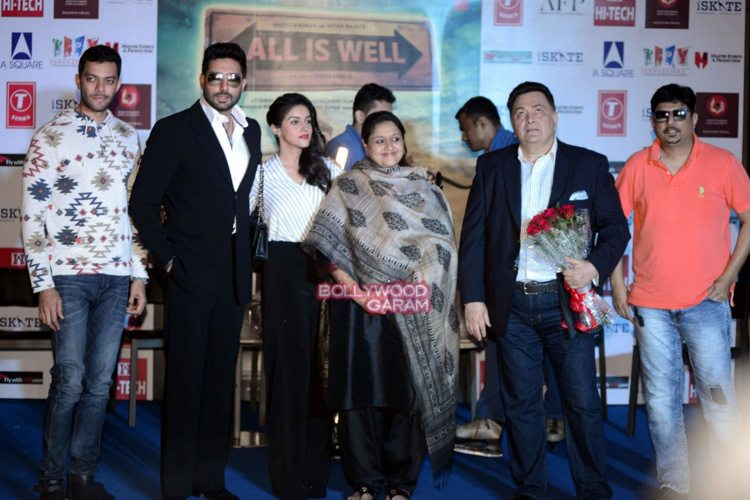 all is well promotions5
