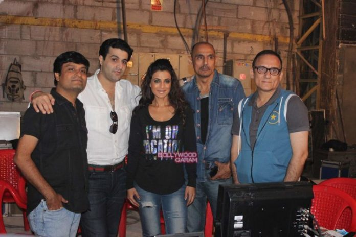 ameesha desi magic6