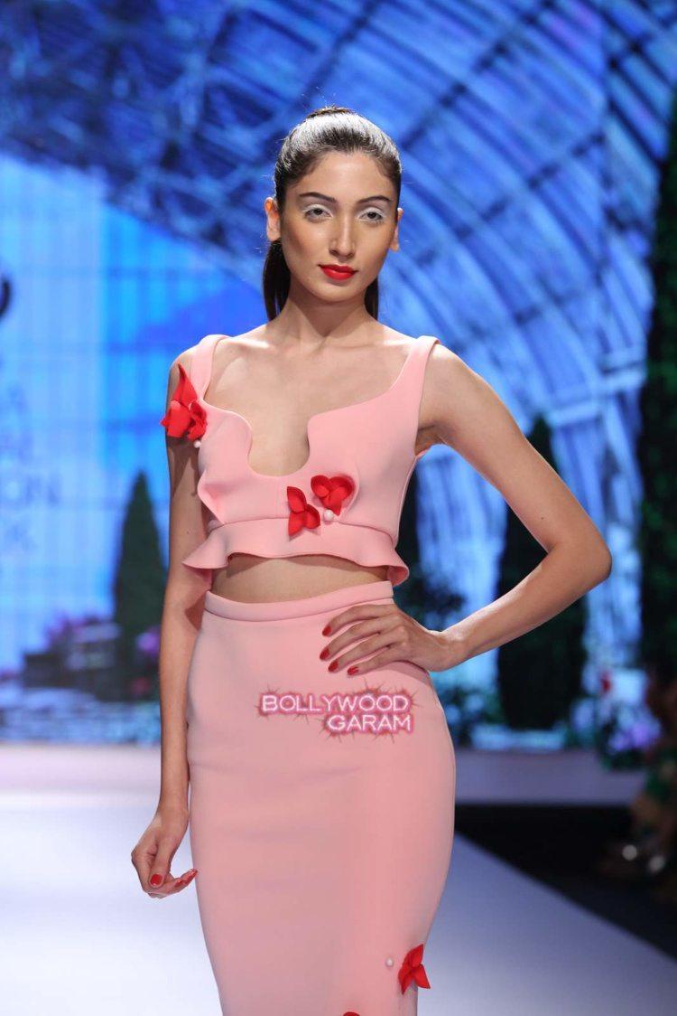bridal india fashion week 13