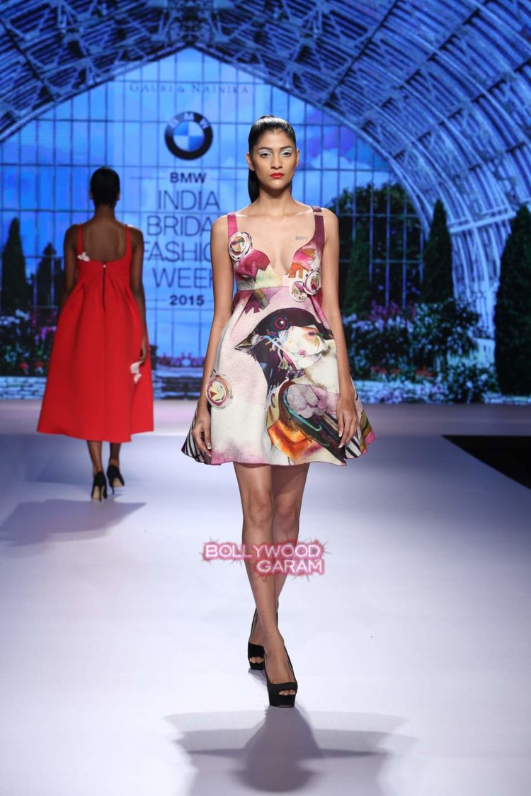 bridal india fashion week 14