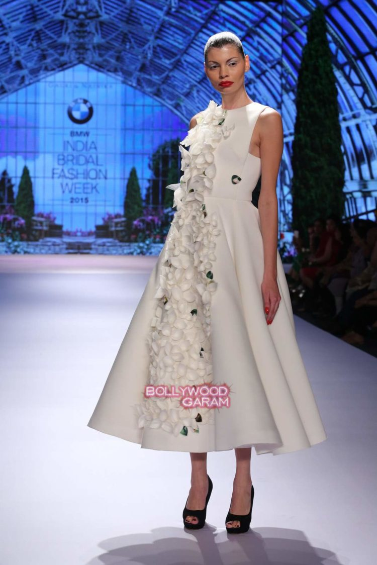 bridal india fashion week 15