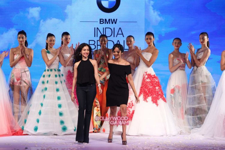 bridal india fashion week 17
