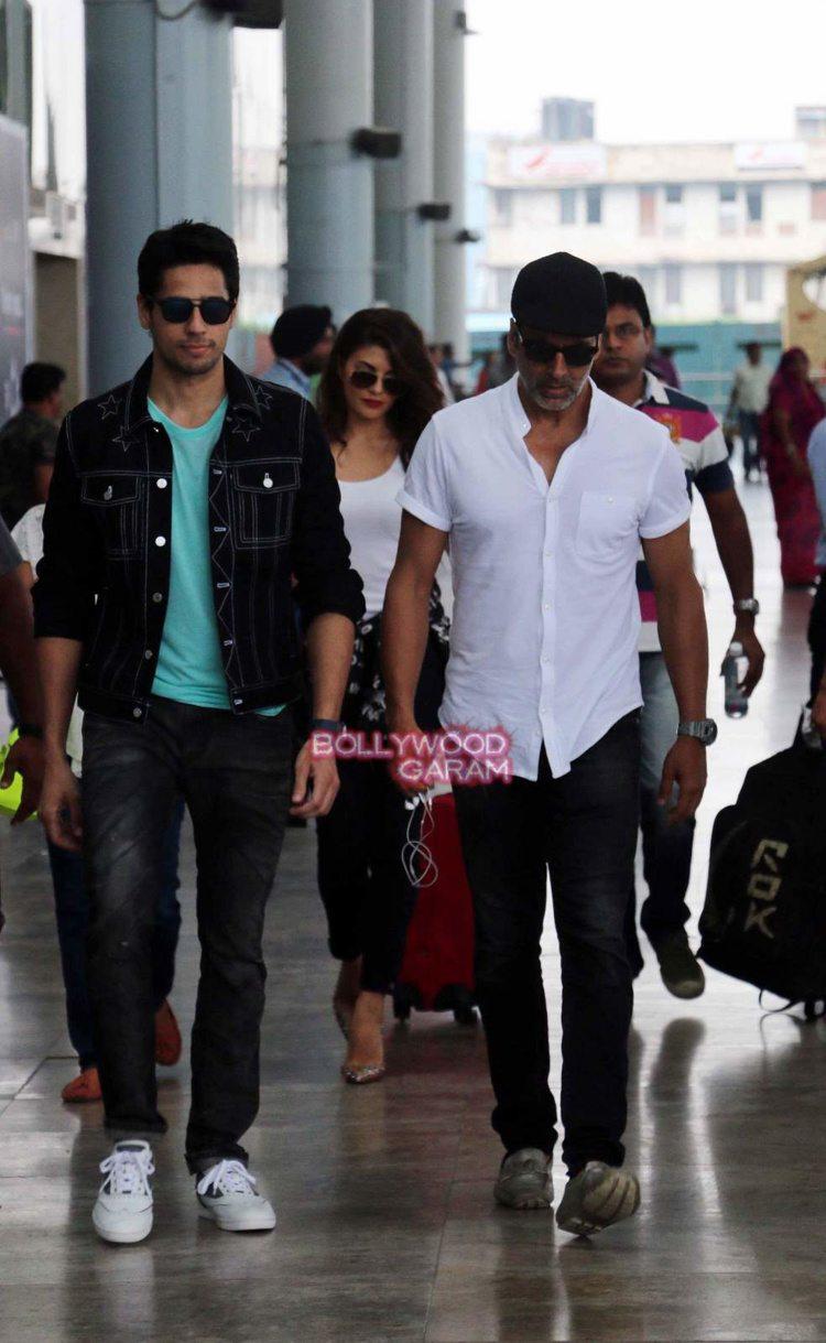 brothers delhi airport6