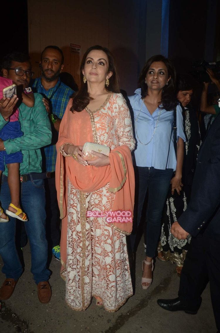 celebs at manish malhotra1