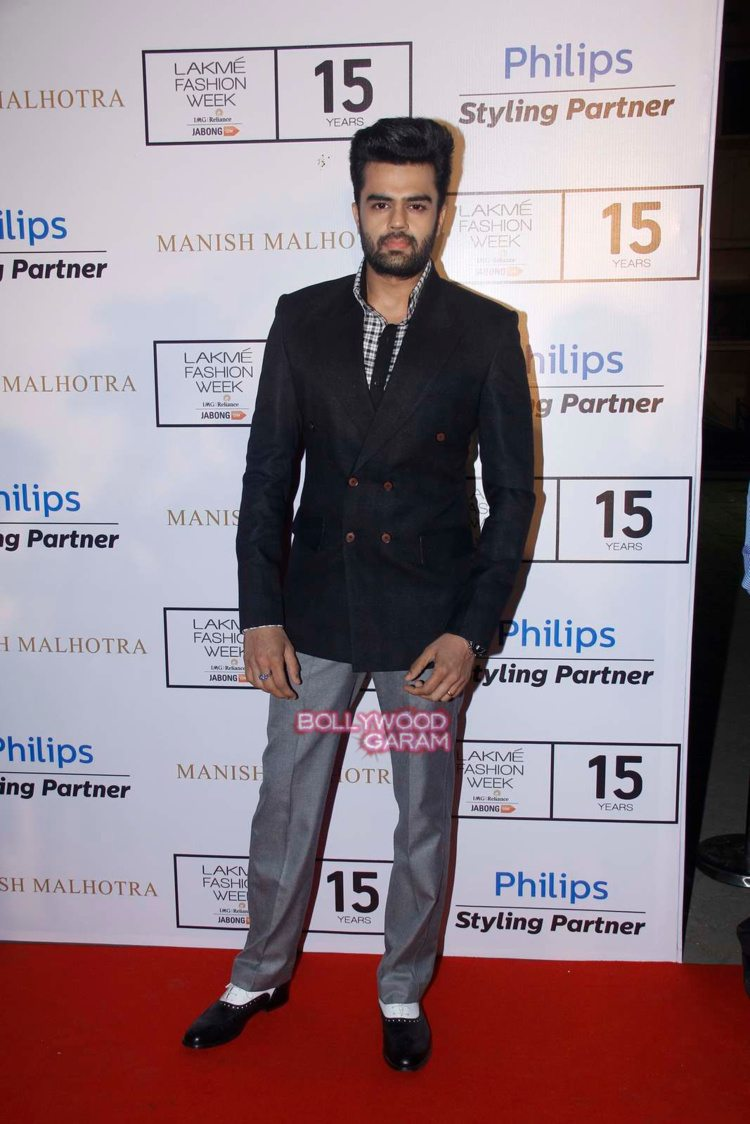 celebs at manish malhotra15