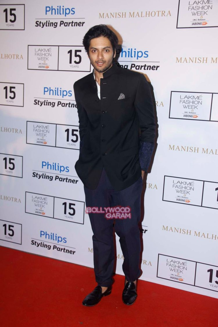 celebs at manish malhotra16