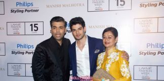 Lakme Fashion Week Winter/Festive 2015 Photos – Celebs at Manish Malhotra show