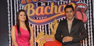 Comedians launch Comedy Nights Bachao on Colors TV