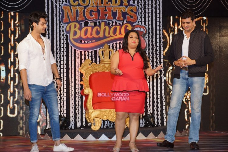 comedy nights bachao2