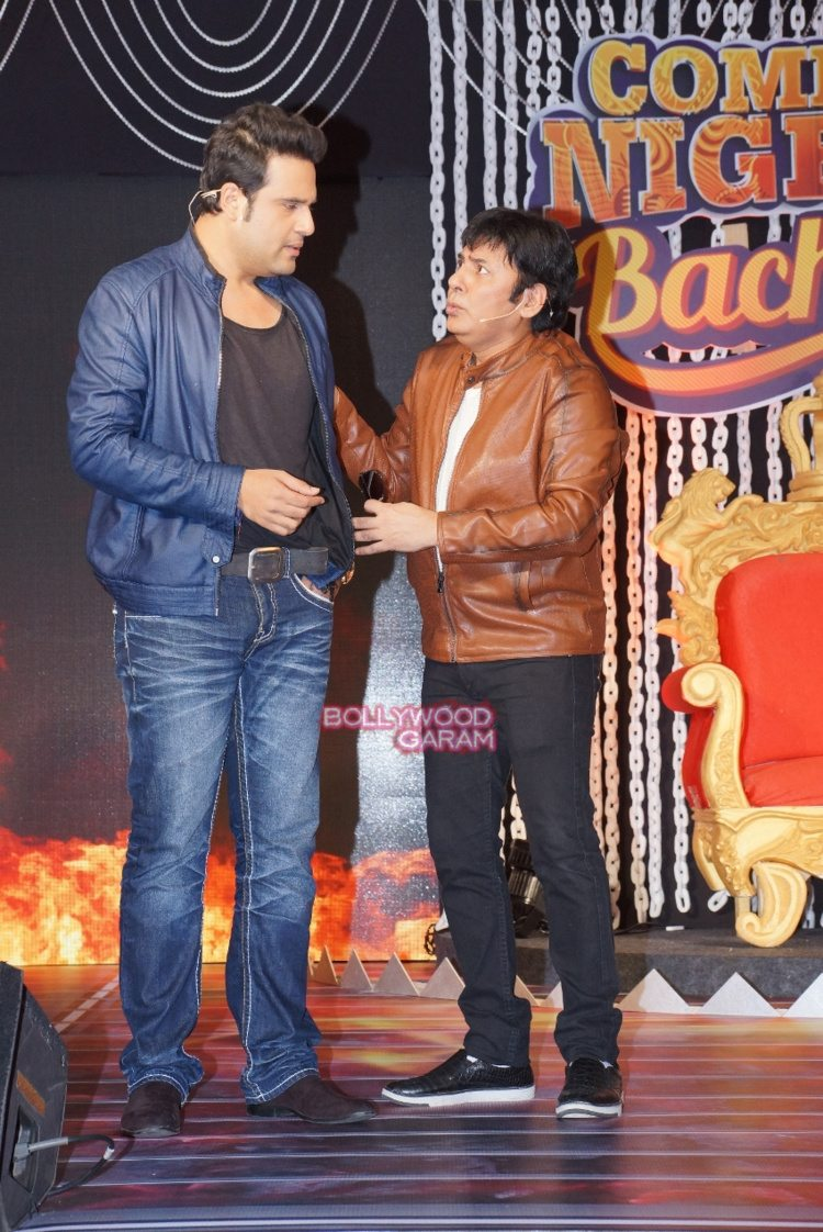 comedy nights bachao3