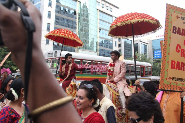 crazy baraat promotions7