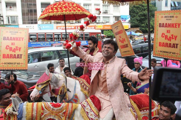 crazy baraat promotions8