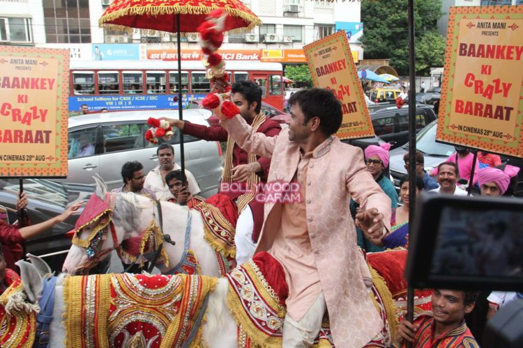 crazy baraat promotions9