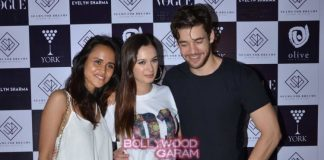 Evelyn Sharma launches NGO Seams For Dreams