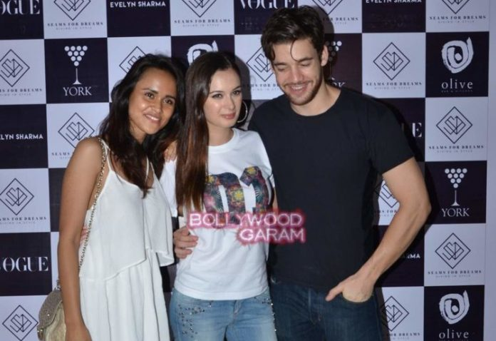 evelyn sharma NGO6