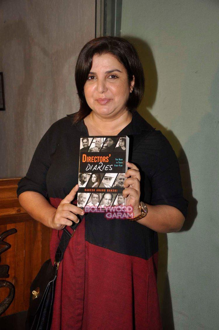 farah Khan book launch2