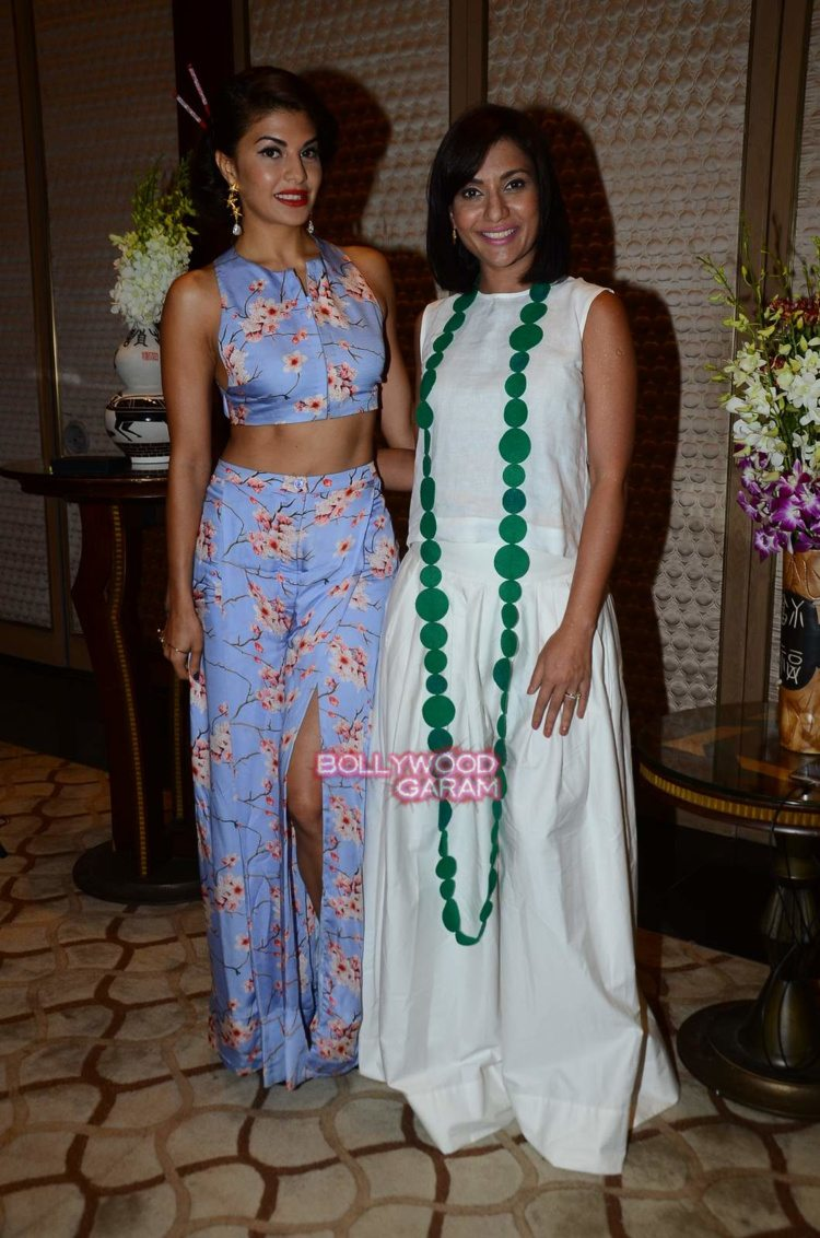jacqueline japanes tea launch2