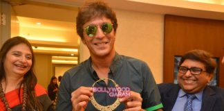 Bollywood celebs glitter at Jewellery brand preview event