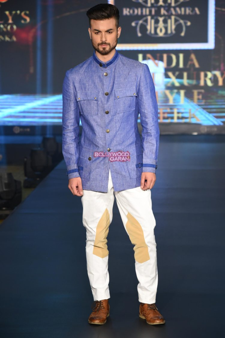 madhur on ramp1