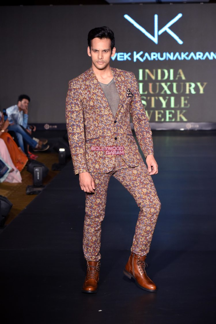 madhur on ramp12