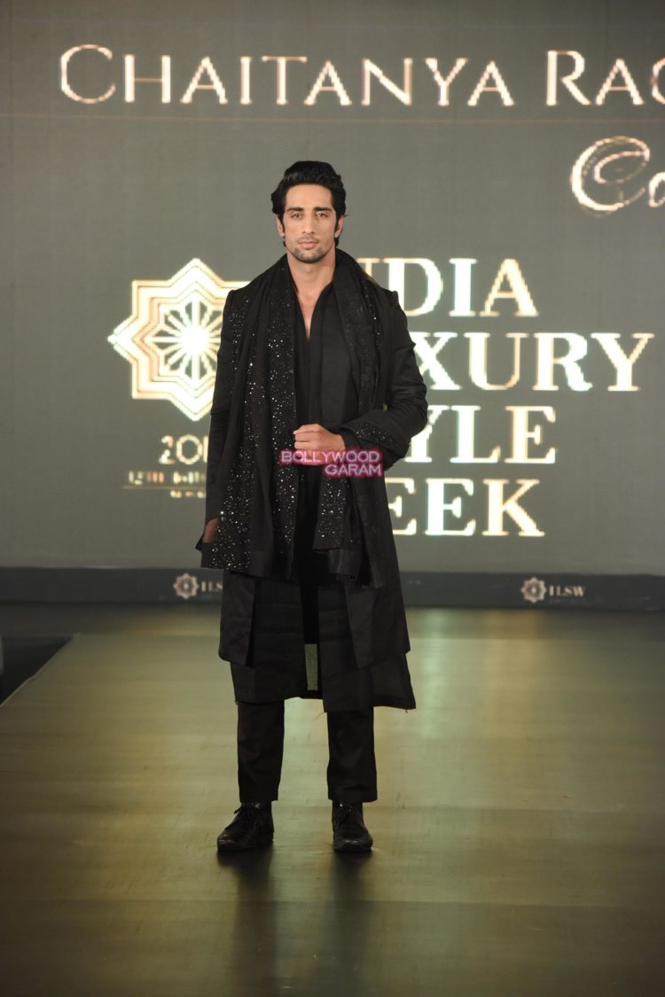 madhur on ramp2