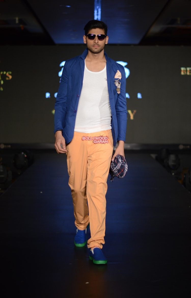 madhur on ramp4